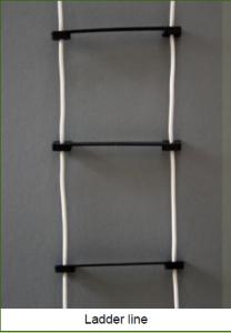 Ladder Line 3